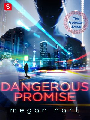 cover image of Dangerous Promise