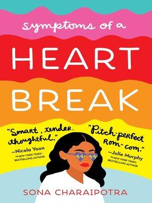 cover image of Symptoms of a Heartbreak