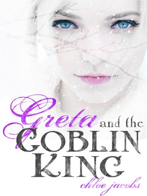 cover image of Greta and the Goblin King