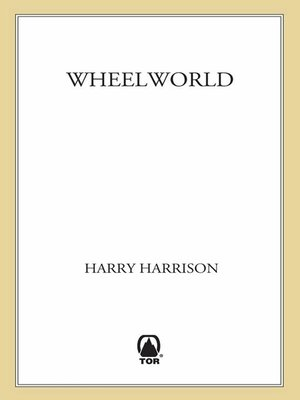 cover image of Wheelworld