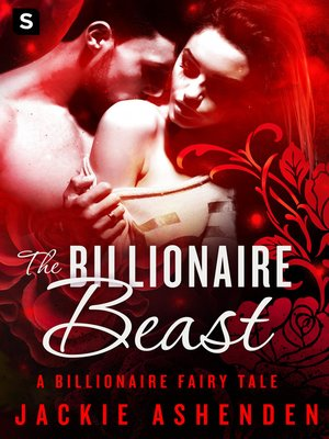 cover image of The Billionaire Beast