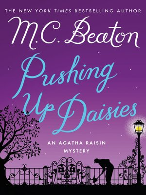 cover image of Pushing Up Daisies