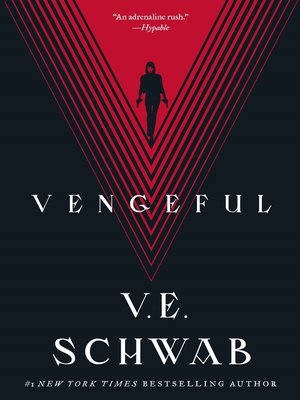 cover image of Vengeful