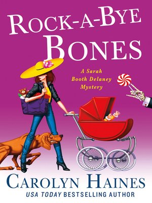 cover image of Rock-a-Bye Bones