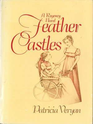 cover image of Feather Castles
