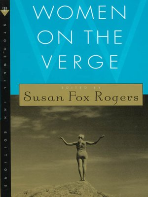 cover image of Women on the Verge