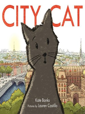 cover image of City Cat
