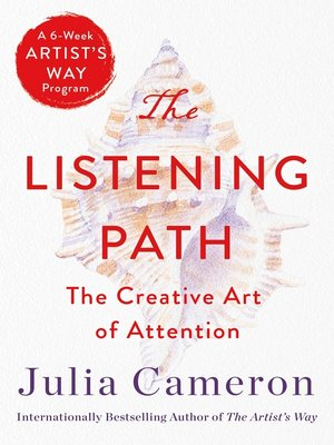 cover image of The Listening Path