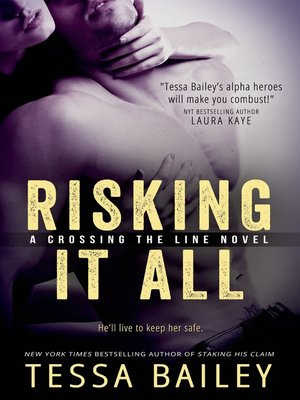 cover image of Risking it All