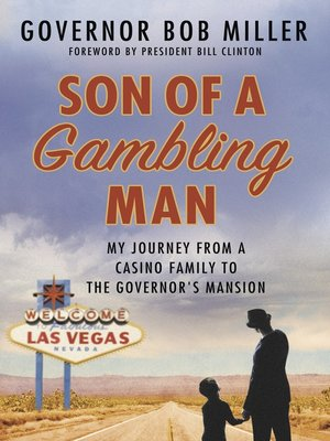 cover image of Son of a Gambling Man