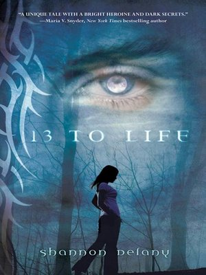 cover image of 13 to Life