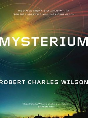 cover image of Mysterium