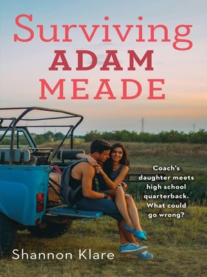 cover image of Surviving Adam Meade