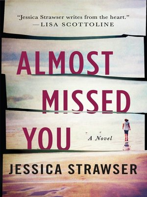 cover image of Almost Missed You