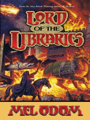 cover image of Lord of the Libraries