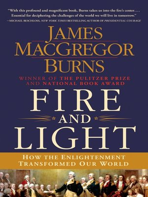 cover image of Fire and Light