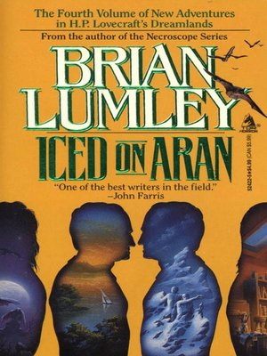 cover image of Iced On Aran