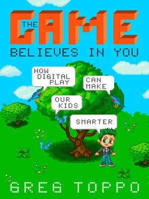 cover image of The Game Believes in You