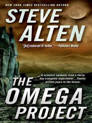 cover image of The Omega Project