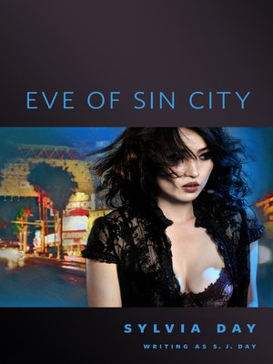 cover image of Eve of Sin City