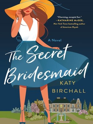 cover image of The Secret Bridesmaid