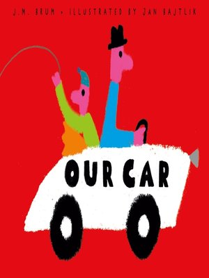 cover image of Our Car