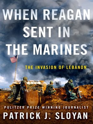 cover image of When Reagan Sent In the Marines