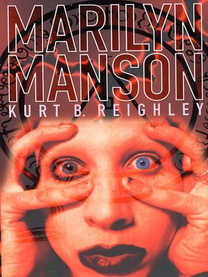 cover image of Marilyn Manson