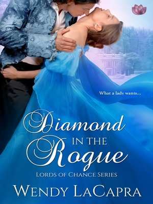 cover image of Diamond in the Rogue