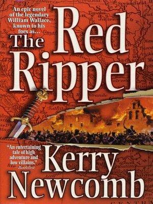 Kerry newcomb overdrive rakuten overdrive ebooks audiobooks the red ripper fandeluxe Document