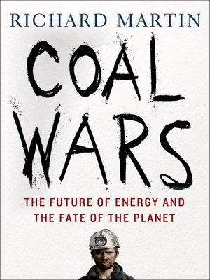 cover image of Coal Wars