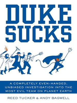 cover image of Duke Sucks