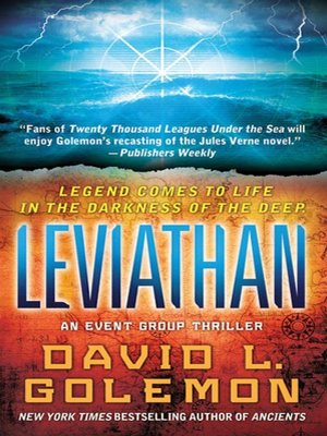 cover image of Leviathan