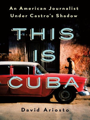 cover image of This Is Cuba