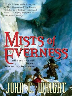cover image of Mists of Everness