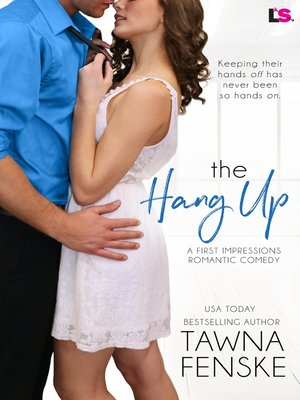 cover image of The Hang Up