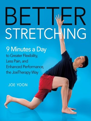 cover image of Better Stretching