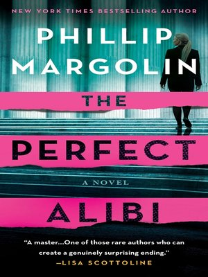 cover image of The Perfect Alibi