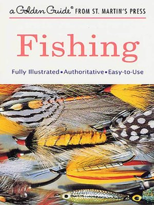 cover image of Fishing