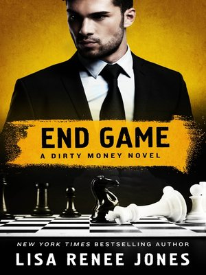 cover image of End Game--A Dirty Money Novel