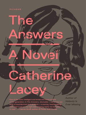 cover image of The Answers