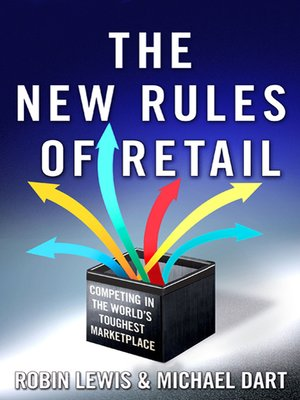 cover image of The New Rules of Retail