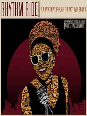 cover image of Rhythm Ride