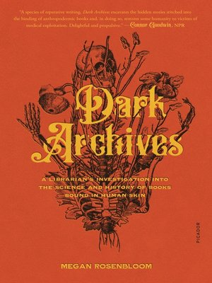 cover image of Dark Archives