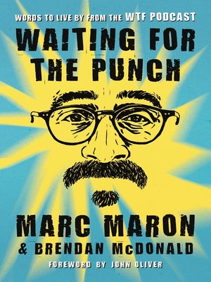 cover image of Waiting for the Punch