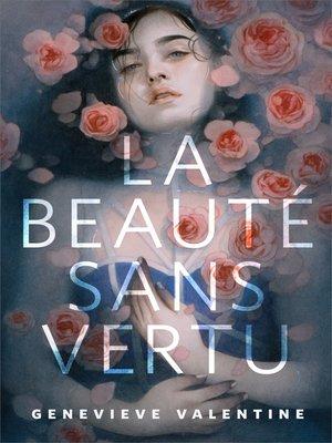 cover image of La beauté sans vertu