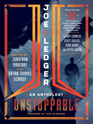 cover image of Unstoppable