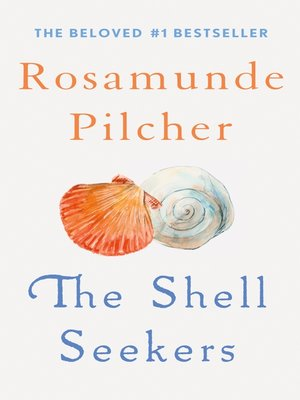 cover image of The Shell Seekers