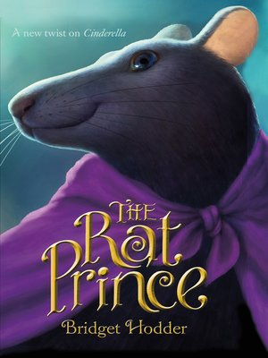 cover image of The Rat Prince