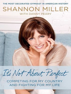 cover image of It's Not About Perfect
